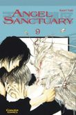 Angel Sanctuary. Bd.9