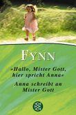 Anna und Mister Gott
