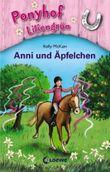 Ponyhof Liliengrün - Anni und Äpfelchen