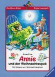 Annie und der Weihnachtsspuk