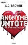 Anonyme Untote