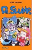 Dr. Slump - Arale Attacke