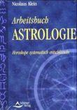 Arbeitsbuch Astrologie