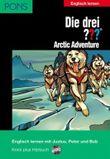 Arctic Adventure, m. MP3-CD