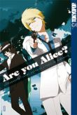 Are you Alice? 01