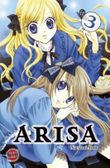 Arisa, Band 3