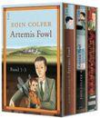 Artemis Fowl 1-3