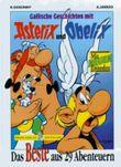 Asterix, Gallische Geschichten mit Asterix und Obelisk