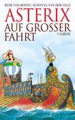 Asterix auf großer Fahrt