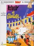 Asterix Band 3 - Asterix als Gladiator