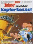Asterix Band 13 - Asterix und der Kupferkessel