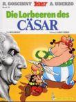 Die Lorbeeren des Cäsar