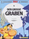 Asterix Band 25 - Der große Graben