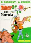 Asterix Band 29 - Asterix und Maestria