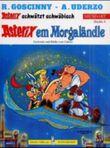 Asterix em Morgaländle. Asterix im Morgenland oder Die Erzählungen aus tausendundeiner Stunde, schwäbische Ausgabe