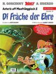 Asterix Mundart