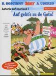 Asterix Mundart / Auf geht's zu de Got'n (Bayrisch)