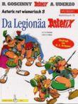 Asterix Mundart Geb, Bd.32, Da Legionäa