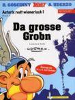 Asterix Mundart Geb, Bd.8, Da große Grobn