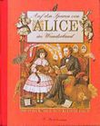 Auf den Spuren von Alice im Wunderland