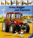 Autos, Bagger und Traktoren