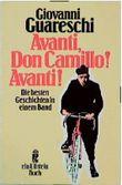 Avanti, Don Camillo! Avanti!