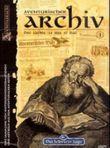 Aventurisches Archiv I