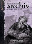 Aventurisches Archiv III - Die Jahre 20 bis 23 Hal