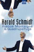 Avenue Montaigne. Quadrupelfuge