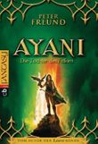 Ayani - Die Tochter des Falken