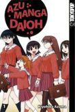 Azumanga Daioh 01