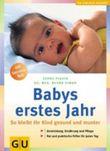 """Buch in der Ähnliche Bücher wie """"Babys erstes Jahr"""" - Wer dieses Buch mag, mag auch... Liste"""