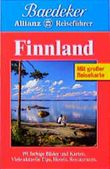 Baedeker Allianz Reiseführer Finnland