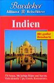 Baedeker Allianz Reiseführer Indien