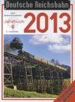 Bahnkalender - Deutsche Reichsbahn 2012