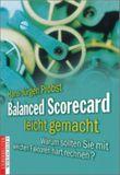 Balanced Scorecard leicht gemacht