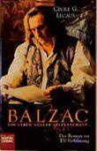 Balzac, Ein Leben voller Leidenschaft, Film-Tie-In