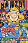 Banzai!. Bd.10 (08/2002)