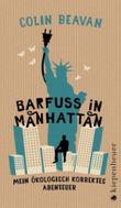 Barfuß in Manhattan