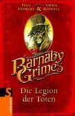 Barnaby Grimes - Die Legion der Toten