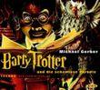 Barry Trotter und die schamlose Parodie, 4 Audio-CDs