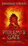 Bartimaeus 3. Ptolemy's Gate. (Corgi Books)