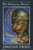 Bartimaeus Trilogy, The: Ptolemy's Gate - Book #3 (Bartimaeus Trilogy)