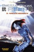 Battle Angel Alita, Band 8