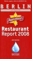 Berlin Restaurant Report 2008