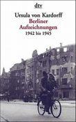 """Buch in der Ähnliche Bücher wie """"Versteckt in Berlin"""" - Wer dieses Buch mag, mag auch... Liste"""