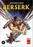Berserk. Bd.1