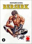 Berserk. Bd.2