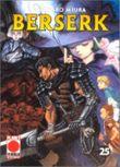 Berserk. Bd.25