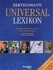 Bertelsmann Universallexikon 2003